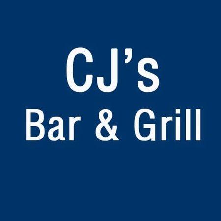 Fall River, WI: CJ's Bar & Grill