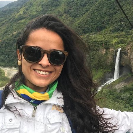 Catharina Apolinário de Souza
