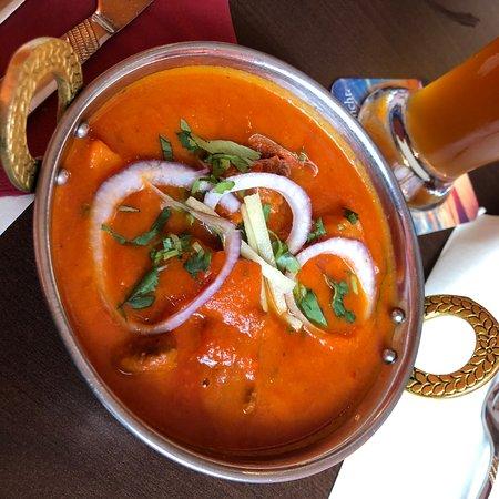 So far the best Indian Cuisine