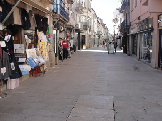 Rua Dom António Barroso