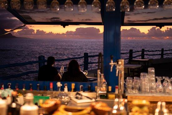 imagen Restaurante Puntagrande en Frontera