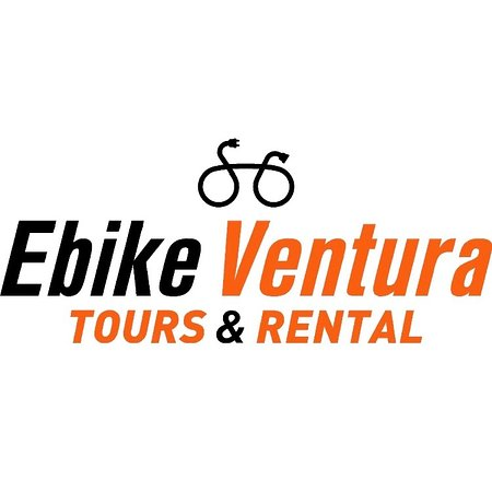 Ebike Ventura E-bike Tours