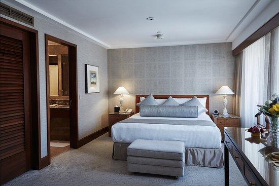 The Kitano Hotel New York, Hotels in New York City