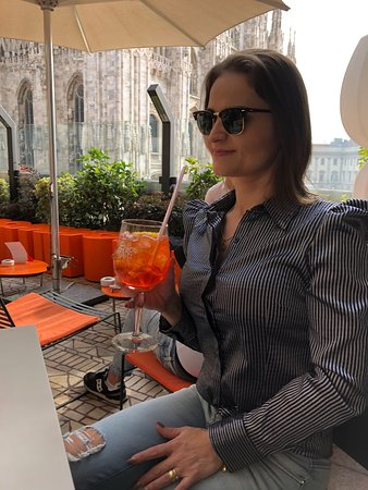 Terrazza Aperol Milan 2020 All You Need To Know Before