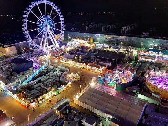 Freimarkt Bremen 2021