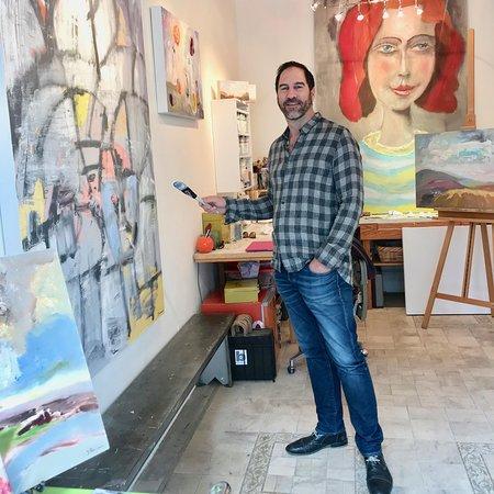Bradford Brenner Gallery