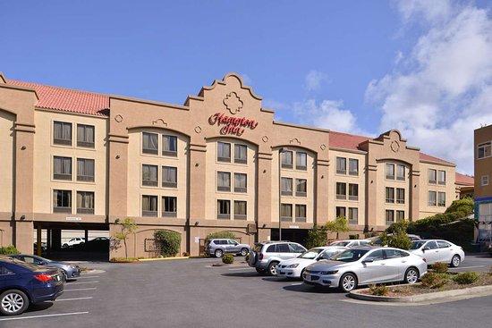 Hampton Inn San Francisco - Daly City