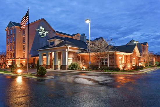 Homewood Suites Fredericksburg 107 ̶1̶7̶7̶ Updated