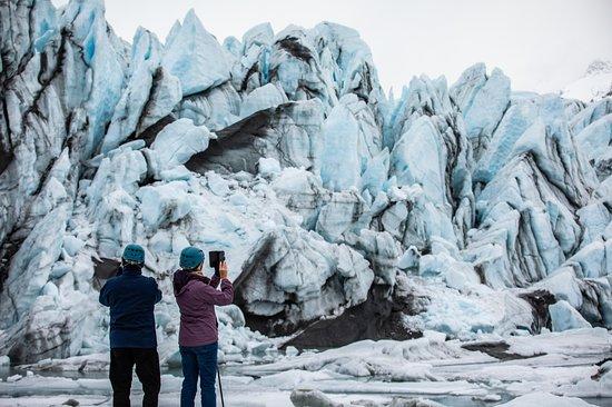 Matanuska Glacier Adventures