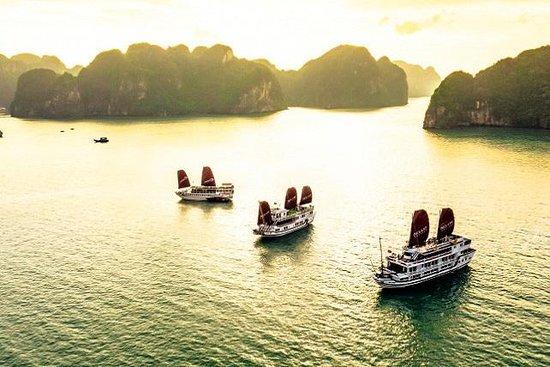 Halong Bay Aclass Cruises