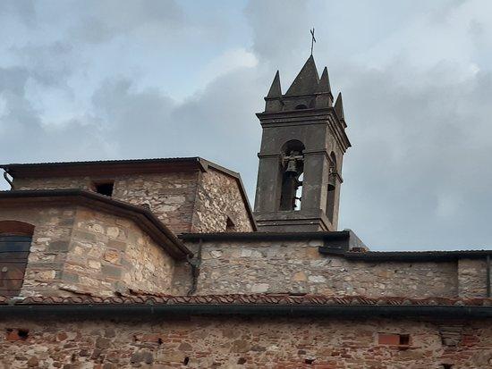 Parrocchia di Santallemura Santi Simone e Taddeo