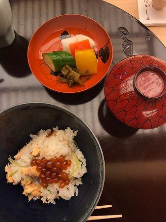 Kisetsu Ryori Nakashima 季節料理なかしま Super delicious!