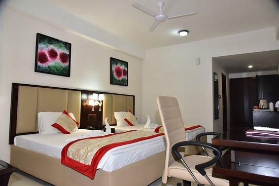 Maya Heritage 22 4 4 Updated 2020 Prices Hotel Reviews Bodh Gaya India Bihar Tripadvisor