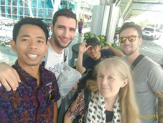 Arya Bali Holiday