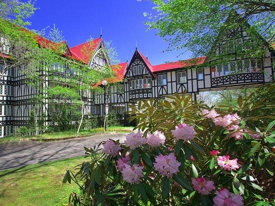 ホテルグリーンプラザ 軽井沢