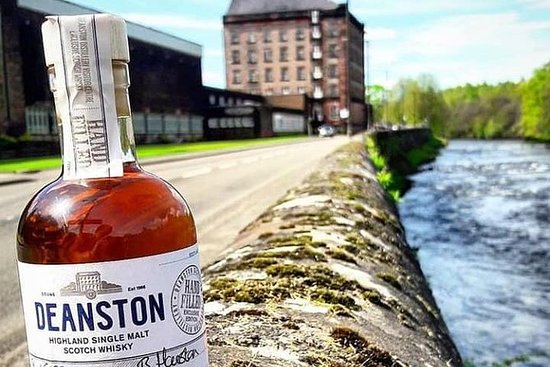 Highland Whiskey, Stirling Castle en ...