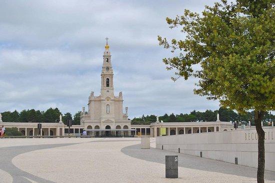 法蒂玛宗教路线-私人之旅