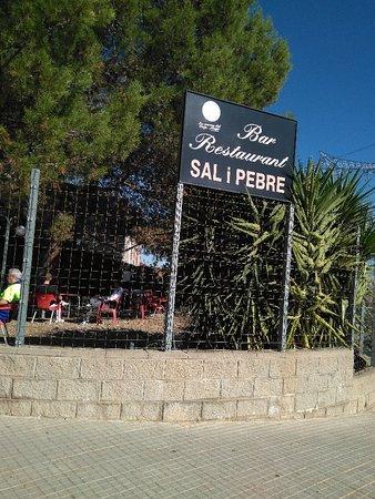Sal I Pebre