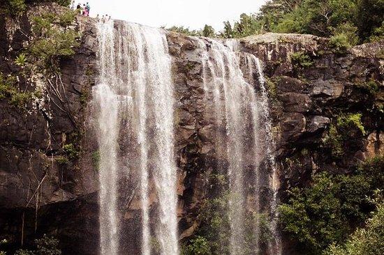 Tamarind falls/7 Cascades Half day...