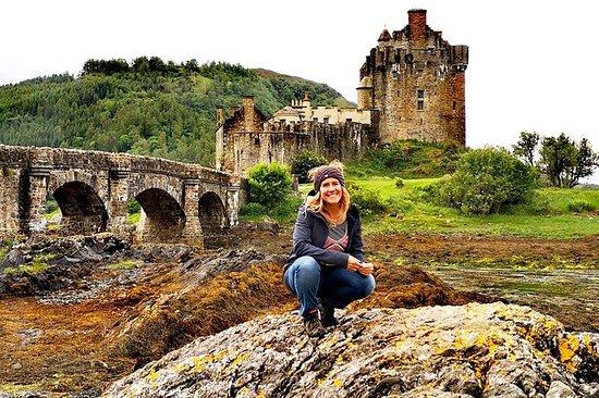 2 dages Isle of Skye Adventure...