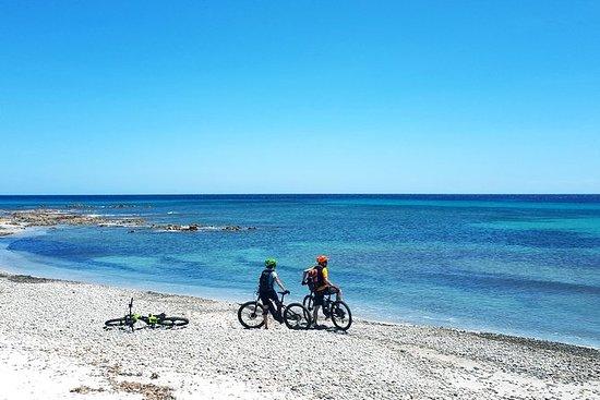 Fácil viaje a Biderosa, Berchida y Capo...