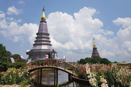 Doi Inthanon National Park Day Trip