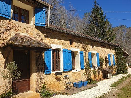 Frayssinet-le-Gelat, Франция: getlstd_property_photo