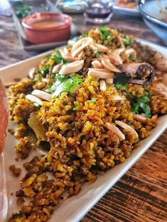 המטבח הערבי הכי טוב