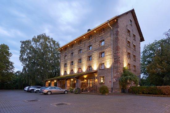 Hôtel Le Moulin de La Wantzenau, hôtels à Strasbourg