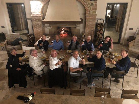 Buli Vineyard & Winery- Podere Collalto