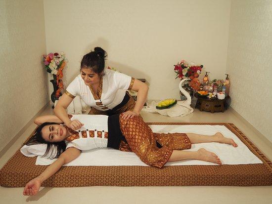 Thai Relax Massage