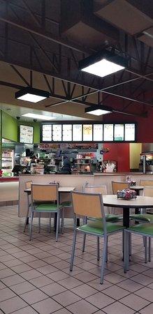 Adelanto, CA: Expanded menu