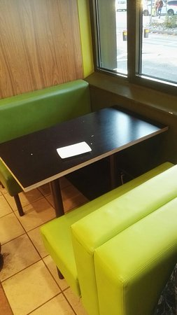 Foto de McDonald's Restaurant Lully