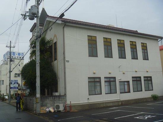 Fukuchiyama Church