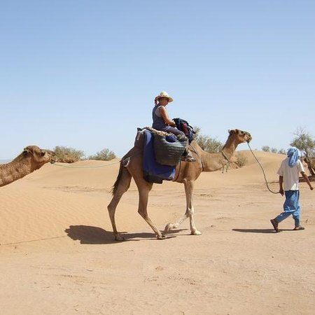 Kingdom Morocco Tours