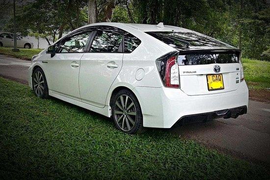 Ella Taxi Ceylon