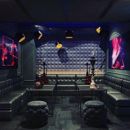 Foggy am Main Shisha Lounge Bar
