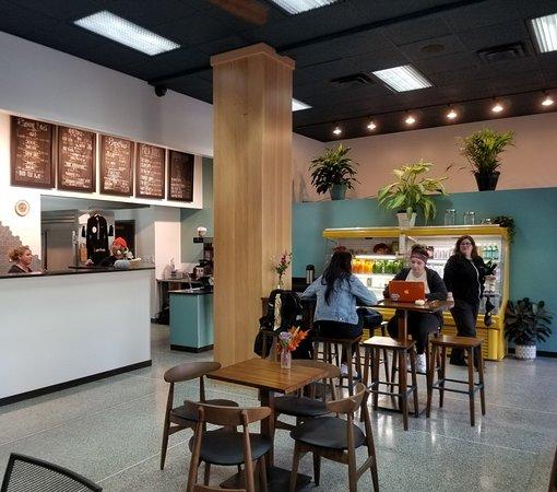 Get Fresh Cafe