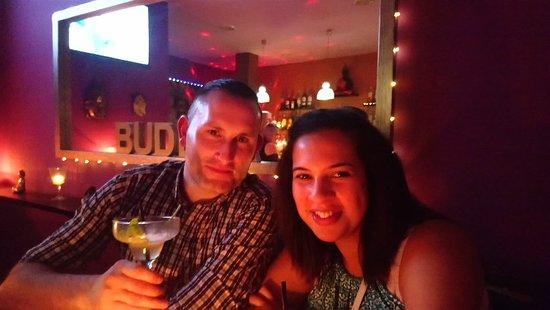 Speed Dating Buddha Bar