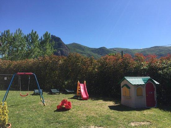 Caprie, Italië: La Sosta Climb Cafe'