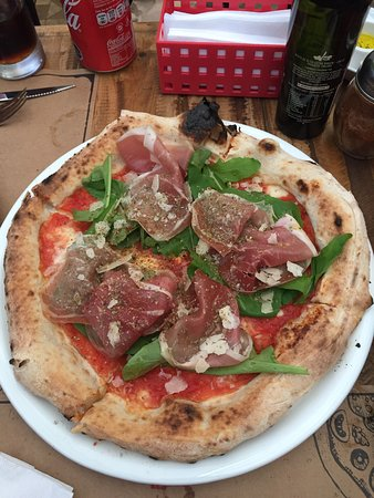 The 10 Best Pizza Places In Talcahuano Tripadvisor