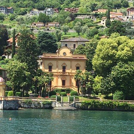 Lake Como & Bellagio