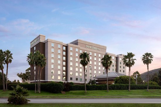 DoubleTree by Hilton Hotel San Francisco Airport North