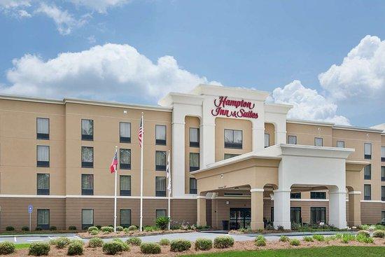 Hampton Inn Amp Suites Savannah Airport 99 ̶1̶3̶2̶