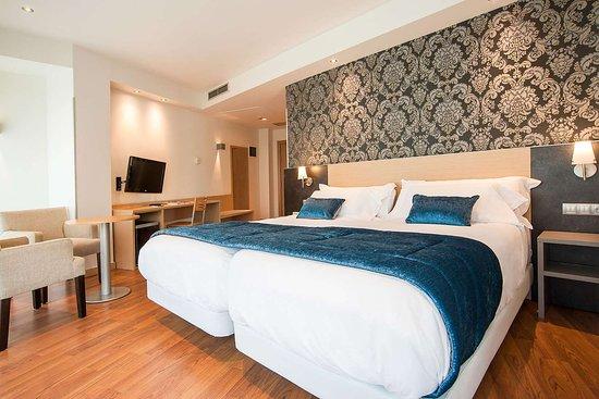 Sercotel Hotel Codina, hoteles en San Sebastián - Donostia