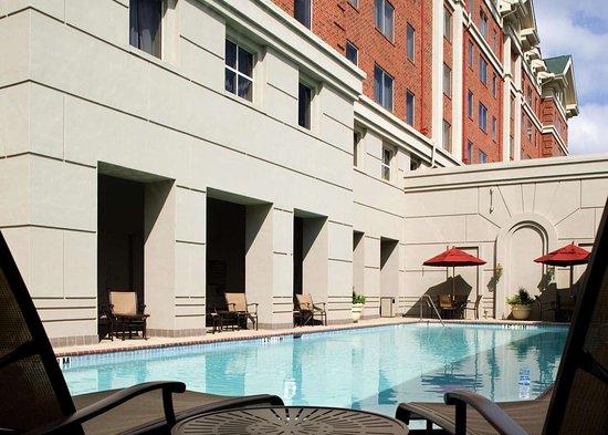 Doubletree by Hilton Atlanta Roswell