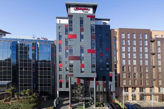 Hampton By Hilton London Croydon Updated 2020 Prices Hotel