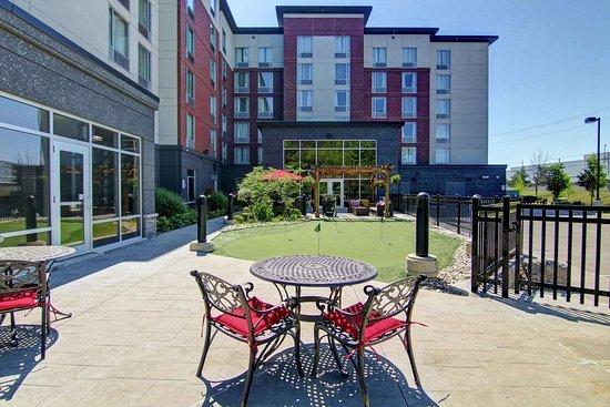 Homewood Suites By Hilton Ajax, Ontario, Canada
