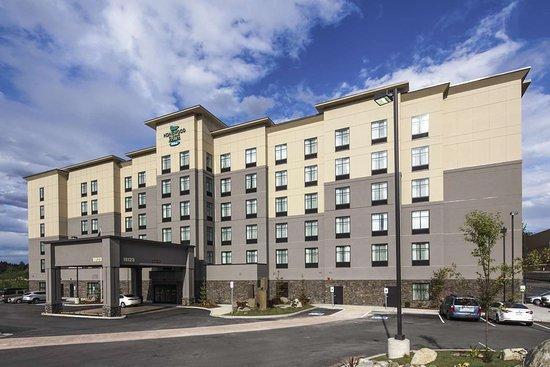 Homewood Suites by Hilton Lynnwood Seattle Everett