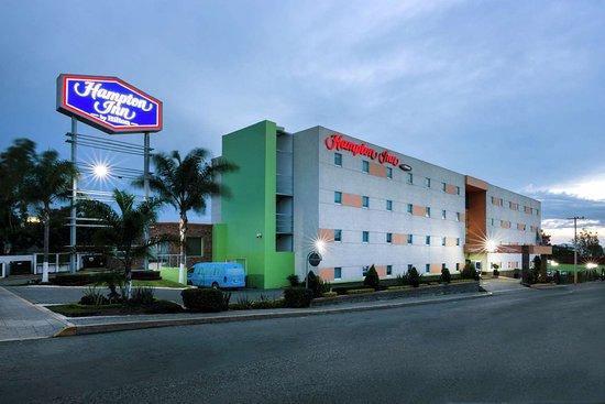Hampton Inn by Hilton San Juan Del Rio